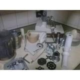 Ayudante De Cocina Electrolux En Perfecto Estado Funcional