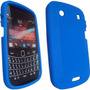 Funda Silicona Blackberry 9900 9930 Touch Bold Rosa