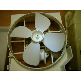 Cooler Fan Electroventilador Ventilador V/ Usos 220v Indoor