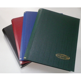 Classificador P/ Selos Stock 64 Pgs Brancas + Brinde
