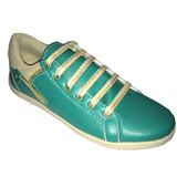 Tênis Casual Feminino Kassia Camargo 601 - Maico Shoes