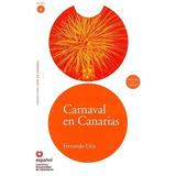 Carnaval En Canarias / Carnival In Canaries; Uria, Fernando