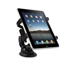 Suporte Veicular Painel Carro Vidro Tablet Ipad Até 10 Pole