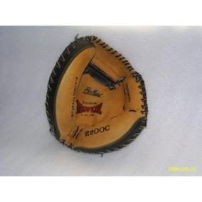 Manilla Catcher Para Sotfball,beisbol R 200c