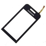 Vidro Touch Screen Para Celular Samsung S5230 Star