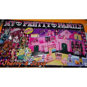 Castelo Musical Monster High
