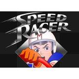 Speed Racer (desenho Antigo) Dublados Dvd Box