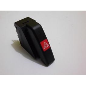 Botão Interruptor Do Pisca Alerta Gm Vectra 93 94 95 E 96