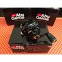 Carretilha Abu Garcia Pro Max3 - Esquerda Artificial Brinde