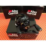 Carretilha Abu Garcia Pro Max3 Direita + Artifical Ou Linha