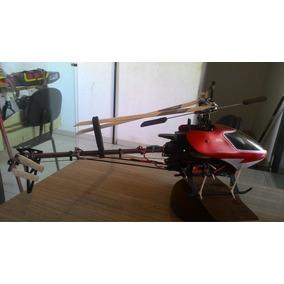 Helicóptero Hk 450 Pro 3d