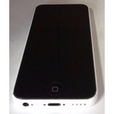 Telefono Celular Apple Iphone 5c Blanco 16gb Liberado Oro S5