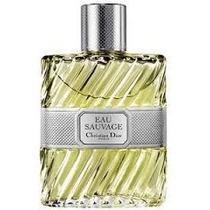 Perfume Dior Eau Sauvage Masculino Eau De Toilette 100ml