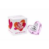Perfume Love Love Agatha Ruiz De La Prada 100ml Original