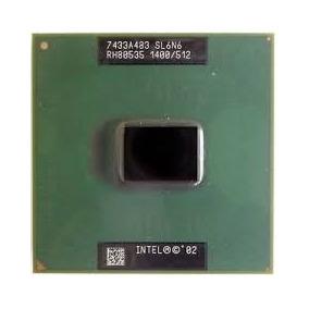 Procesador Intel Laptop Celeron M 330 Sl6n6 Varias Marcas