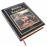 Bíblia Sagrada Ilustrada: Dvd Do Pe. Marcelo - Momento De Fé