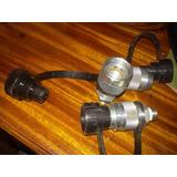 Conector Rápido Hidraulico Enerpsc 3/8