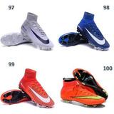 Chimpunes Nike Hypervenon - Pure Control ( A Pedido)