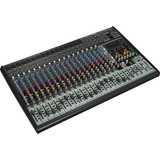 Consola Behringer Sx2442 Fx Pro 16 Canales