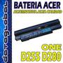 Bateria Netbook Acer Aspire One D255 D280 D245 / Dataglobal