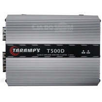 Módulo Taramps T-500 D A Pronta Entrega 1 Ohm