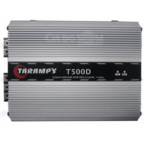 Módulo Taramps T-500 D A Pronta Entrega