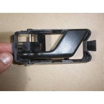 Macaneta Porta Interna Tempra Tipo Esquerdo Original Fiat