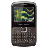 Motorola Ex112 Motokey - Só Funciona Vivo - 3mp, Fm - Novo