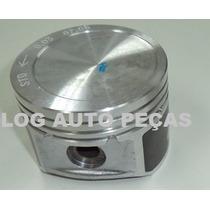 Kit Motor Vw Gol G4 1.0l 8v Power Flex 04 A 08 Takao