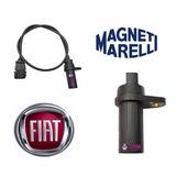 Sensor Rotaçao Uno Fiorino Palio Fire 1.0 1.3 1.6 8v 16v