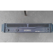 Amplificador Crest Audio Cpx-900