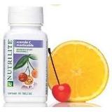 Acerola C Masticable Nutrilite Vitamina Niños