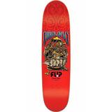 Shape Skate Flip Skateboards 8.25 Caples Mechano Maple