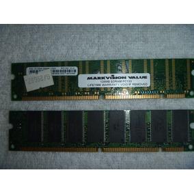 Tarjeta De Memoria Markvision Value 128 Mb 133 Mhz
