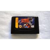 Cosmic Carnage Cartucho Para 32x Sega 1994