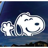 Calcomanias Para Carros Snoopy Hello Kitty.. Diseños Unicos