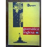 Gramática Inglesa Visualphone Ediciones Afha, Barcelona 1964