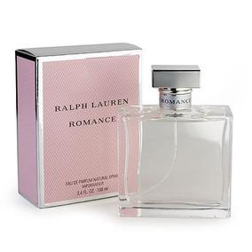 Romance By Ralph Lauren 100 Ml - Original E Lacrado