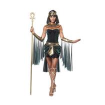Disfraces Para Mujer De California Diosa Egipcia Vestuario