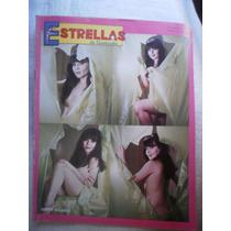 Judith Velasco Sexy Fotos En Portada Y Poster 1969