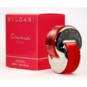 Perfume Feminino Bulgari Ommina Coral - 65ml - Importado