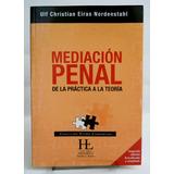Eiras Nordenstahl - Mediación Penal.libro Nuevo