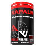 Napalm 45doses Americano Pretreino Nanovapor Shotgun C4 Xpl
