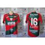Camisa Oficial De Jogo - Portuguesa Sp - 2012 - G #16