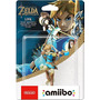 Amiibo Link Archer The Legend Of Zelda Breath Of The Wild