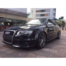 Audi Rs4 2008 Sote