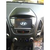 Hyundai Tucson Ix35 Dvd Gps Radio Original + Camara Reversa