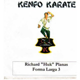 Richard Planas Coleccion American Kenpo