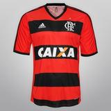 Camisa adidas Oficial Do Flamengo - Original