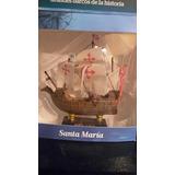 Barco Santa María - Colección El Comercio